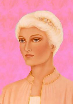 Владычица Венера